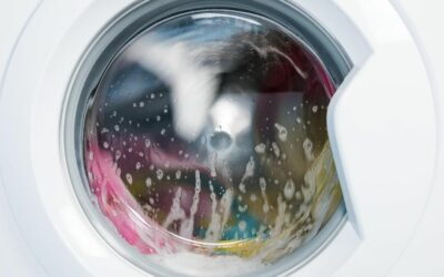 TÜV Rheinland: Reducing Fibre Shedding When Washing Textiles
