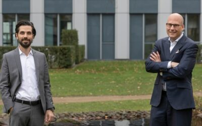 Digital damage detection and damage assessment for vehicles: TÜV Rheinland starts technology partnership with ControlExpert