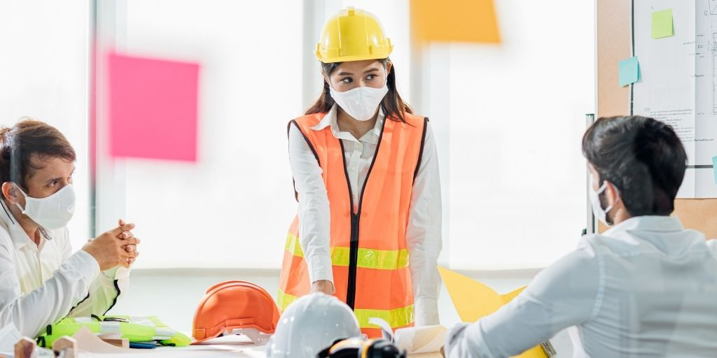 TÜV Rheinland: Better through the pandemic with systematic occupational health and safety