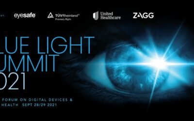 2021 Blue Light Summit Highlights Screen Time Solutions